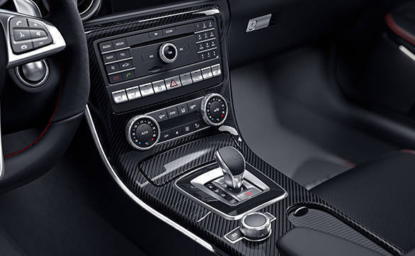 Mercedes-AMG SLC43 5