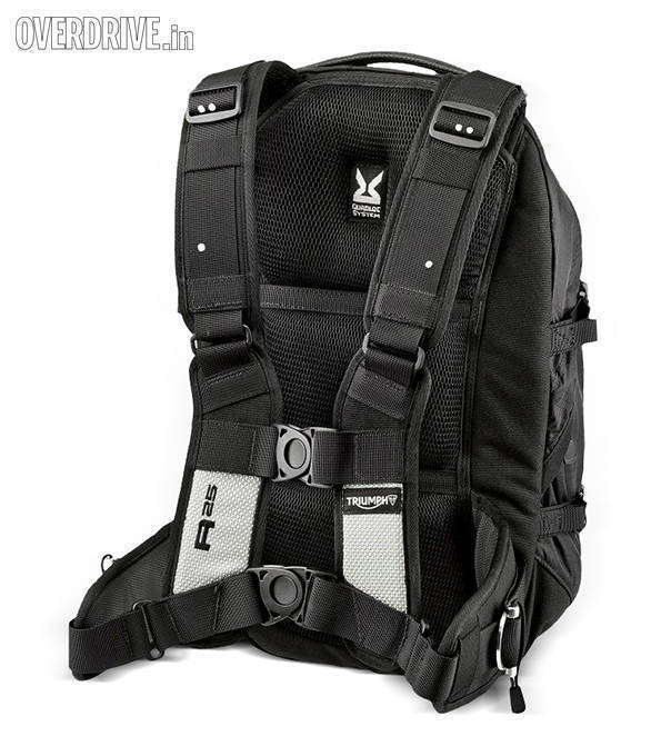 Product review Triumph Kriega backpack (3)