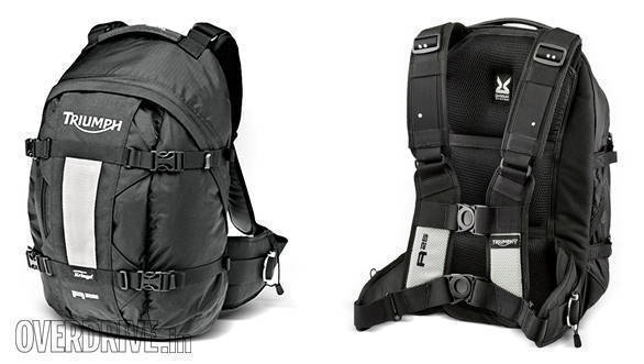 Product review: Triumph Kriega R25 backpack