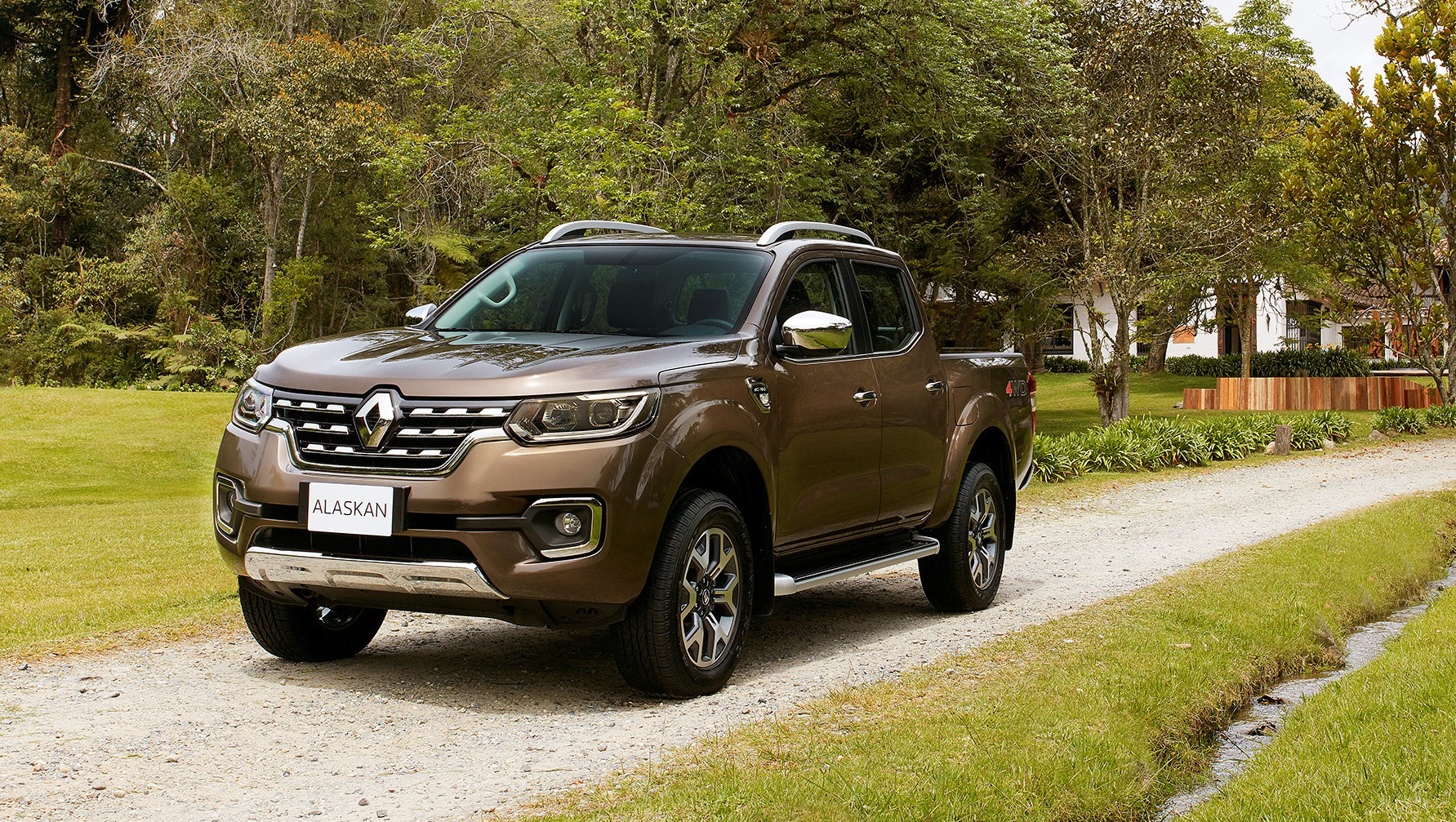Renault Alaskan image 5