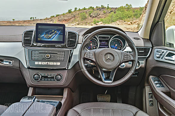 2016 Volvo XC90 vs 2016 Mercedes Benz GLS Overdrive