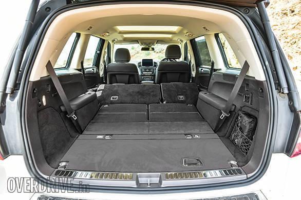 Volvo XC90 VS GLS 350d (6)