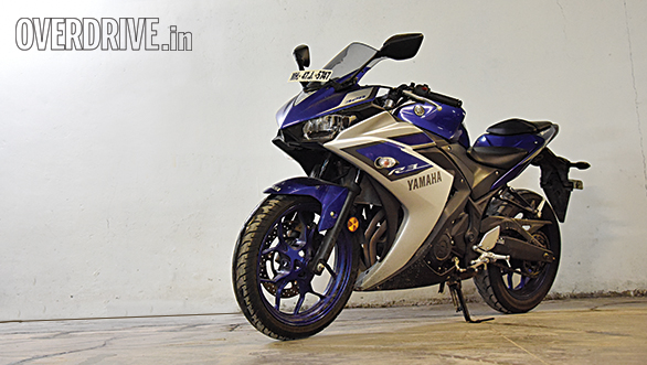 Yamaha YZF-R3 long term review: After 3,780km and 7 months