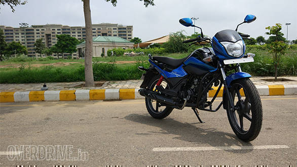 Hero Splendor iSmart 110 first ride review