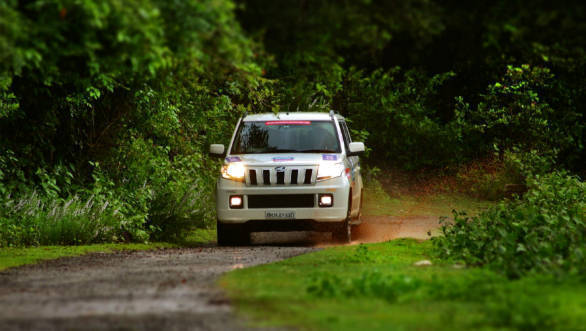 2016 Mahindra Monsoon Adventure Challenge ends in Goa