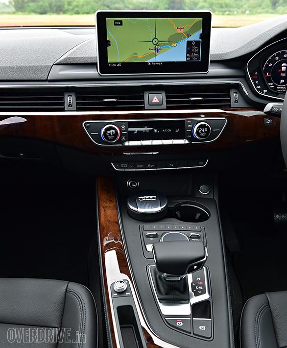 2016 Audi A4 30 TFSI petrol (13)