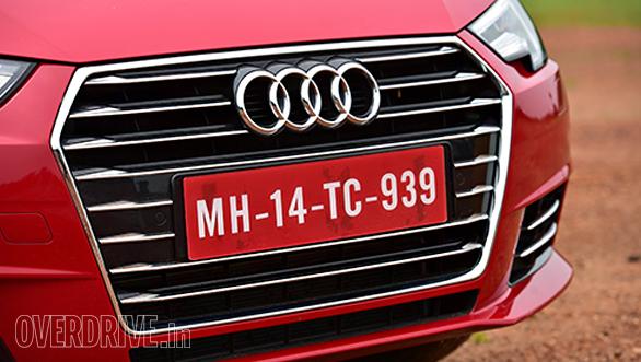 2016 Audi A4 30 TFSI petrol (4)
