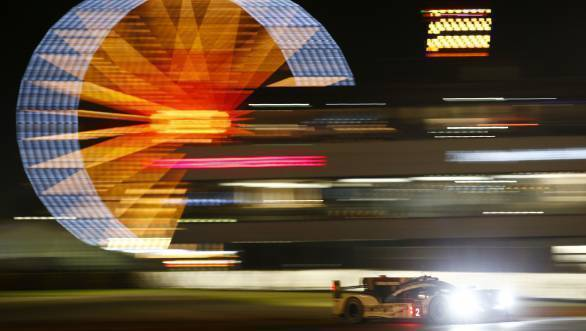 24 Hours of Le Mans 2016: 'The weekend that was' for Porsche
