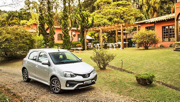 Toyota offering discounts on Etios and Liva to make way for facelift due in October