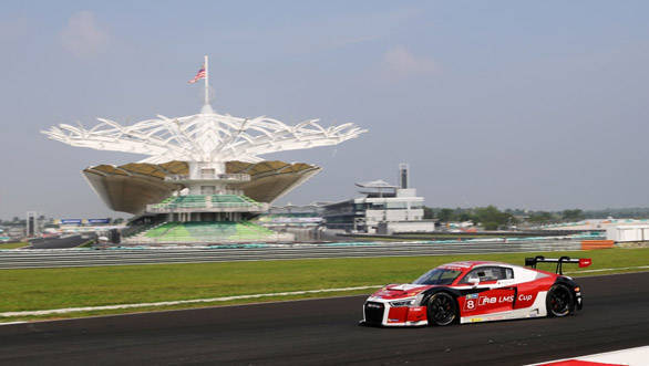 2016 Audi R8 LMS Cup: Aditya Patel stands ninth overall after Round 3