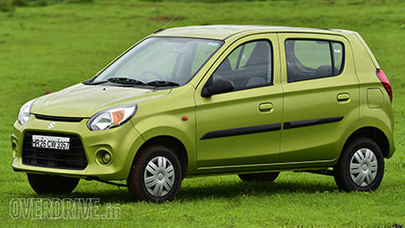 Maruti Suzuki contributes over half of parent company's global sales