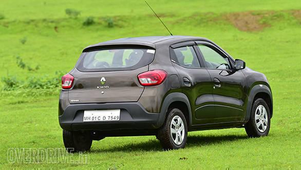 Alto 800 vs Renault Kwid vs Datsun redi-Go (14)