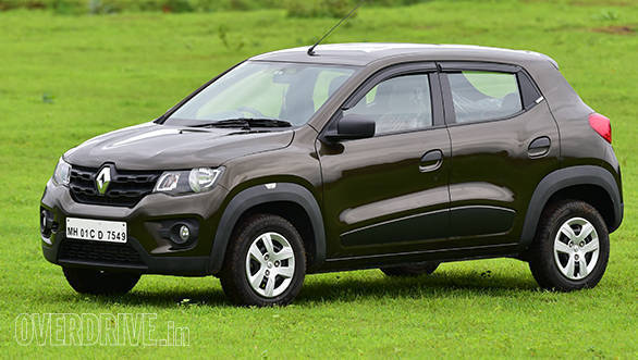 Renault India planning to launch compact SUV