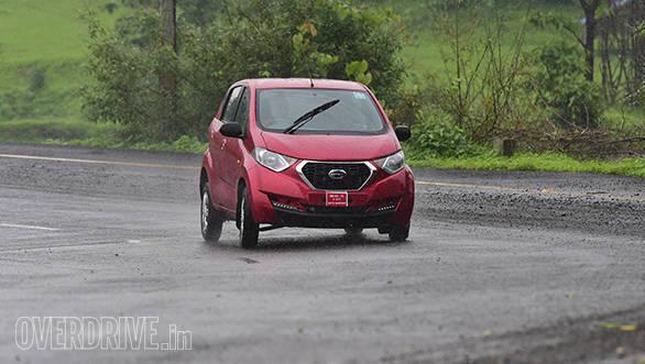 Alto 800 vs Renault Kwid vs Datsun redi-Go (18)