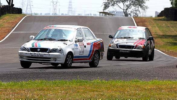 Anant Pithawalla (79) and Keith Desouza are just four points apart in the IJTC championship, with Desouza in the lead