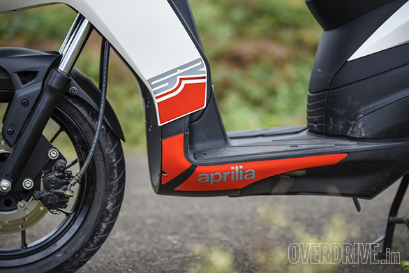 Aprilia SR 150: 5 things we love and 3 we don't - Overdrive
