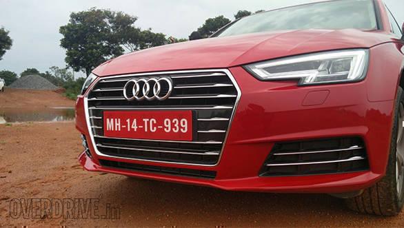 Audi A4 2016 (12)