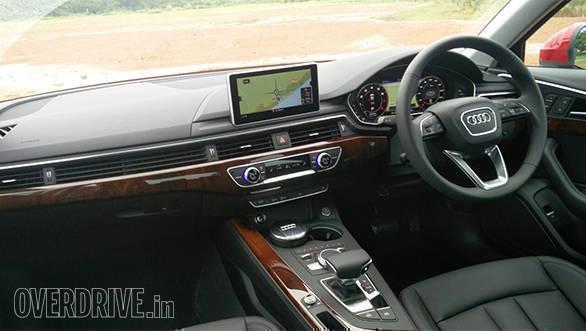 Audi A4 2016 (9)