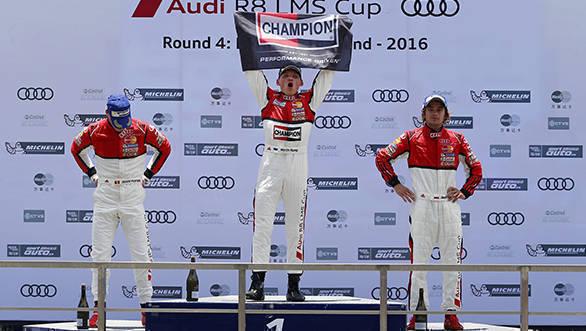 Audi R8 LMS cup (7)