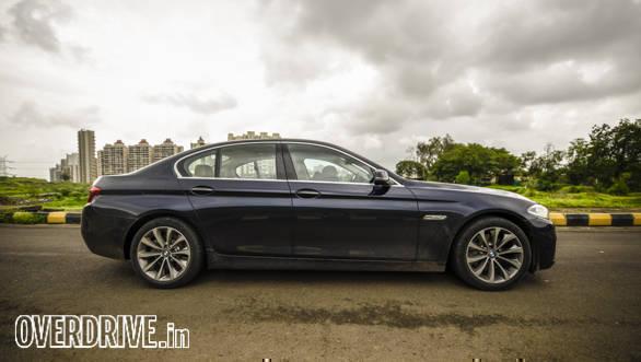 BMW 520i (59)