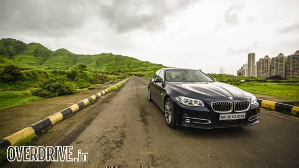 BMW 520i (61)