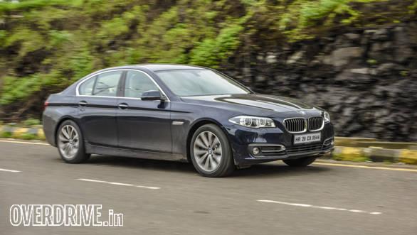 BMW 520i (72)