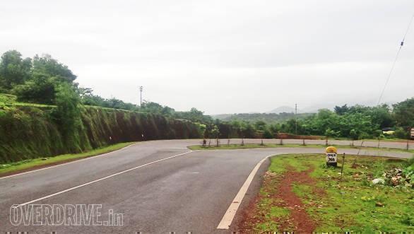 Best driving  roads (2)