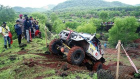 Entries close for fourth edition of Rainforest Challenge India