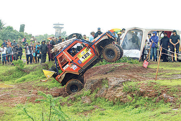 Force Gurkha RFC India 2016 Prologue SS1-6 (Image 3)