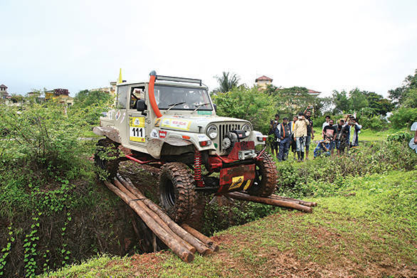 Force Gurkha RFC India 2016 Prologue SS1-6 (Image 6)