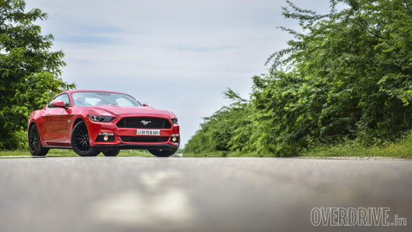 Ford Mustang (12)