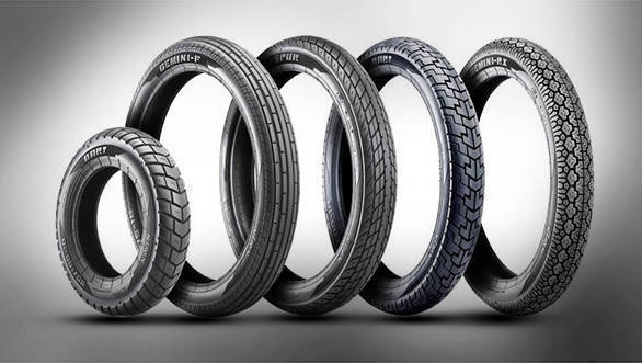 Bridgestone forays into the two-wheeler segment in India