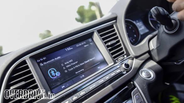 Hyundai Elantra 2016 (37)