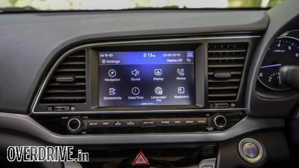 Hyundai Elantra 2016 (40)