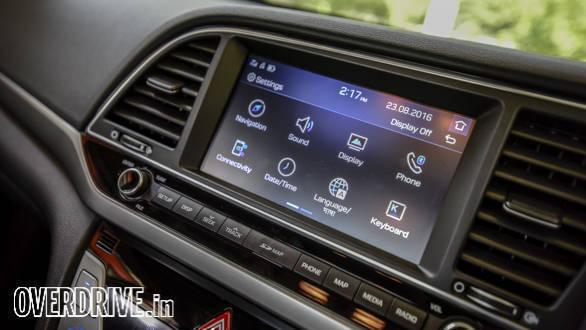 Hyundai Elantra 2016 (54)
