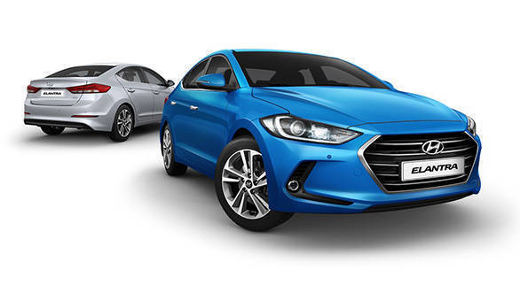 Leaked: 2016 Hyundai Elantra for India specifications and features