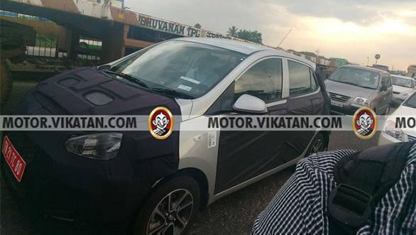 Hyundai-Grand-i10-facelift-spied (2)
