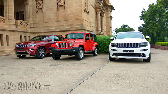 Confirmed: Jeep India is developing an SUV in the Rs 10-Rs 20 lakh bracket