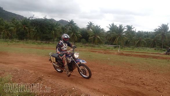 Maruti Suzuki Dakshin Dare 2016 (37)
