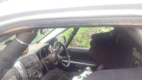 Maruti Suzuki Dakshin Dare 2016 (40)