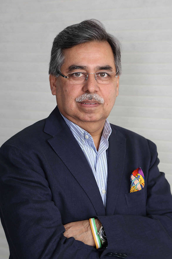 Pawan Munjal Chairman MD & CEO Hero MotoCorp