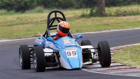 2017 Formula Racing Junior Series to feature drivers from Sri Lanka and UAE