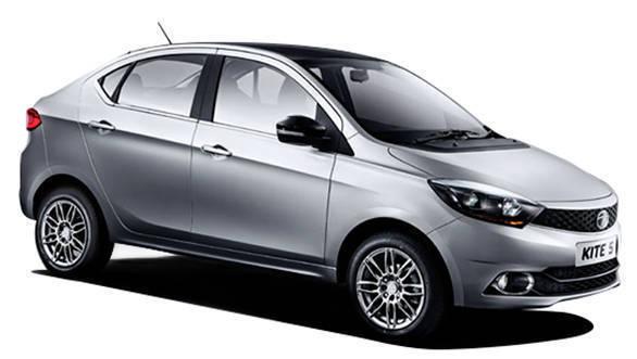 Tata Kite5 sedan preview (4)