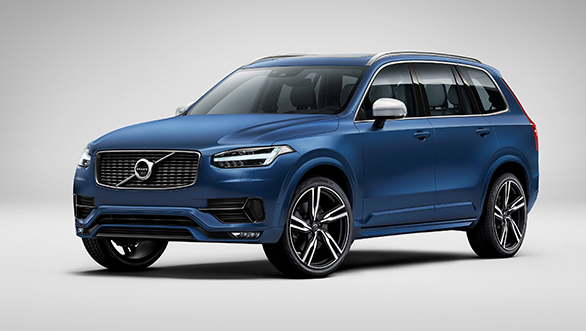 2021 Volvo XC90 to feature level four autonomous driving technology
