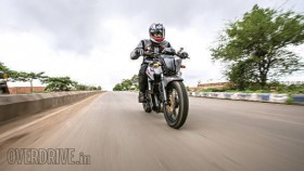 Tork T4X first ride review