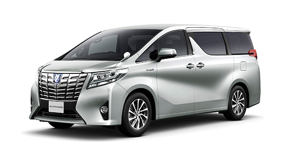 Toyota India looking to launch luxury premium Alphard MPV