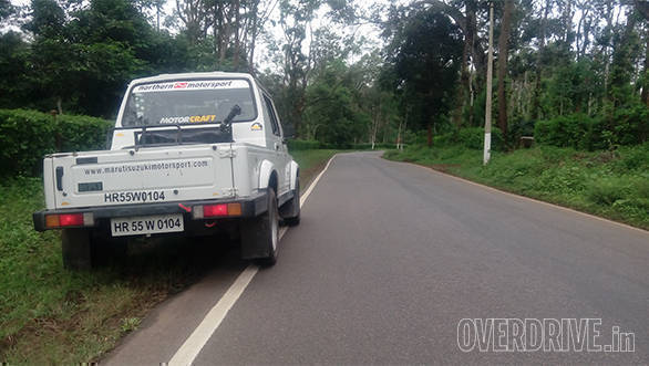 Best Driving Route: Bengaluru to Coorg