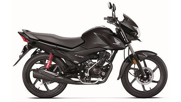 honda Livo_Matte Axis Gray Metallic (2)