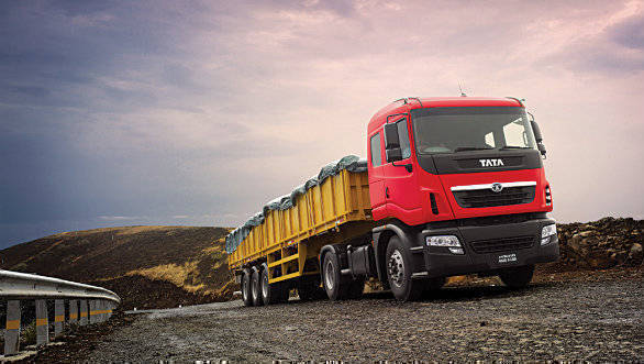 Tata Motors introduces Electronic Stability Control (ESC) on its medium and heavy commercial vehicles in India