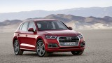 2016 Paris Motor Show: All-new Audi Q5 revealed